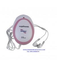 เครื่องฟังเสียงหัวใจเด็กในครรภ์มารดา รุ่น JPD-100S Mini ยี่ห้อ JUMPER