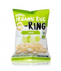 Organic Rice O-Ring รสหัวหอม