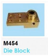M454  Die Block