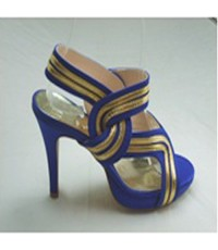 THE LATEST FASHION WEDGE HEELS A type