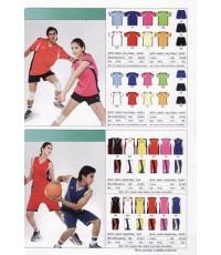 เสื้อกีฬา วอลเล่บอล