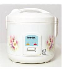 Imarflex Rice Cooker หม้อหุงข้าว อีมาเฟล็กซ์  RC-334  ราคาพิเศษ สอบถาม