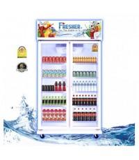 Fresher Beverage Cooler ตู้แช่ เครื่องดื่ม เฟรชเชอร์ FR-2DF
