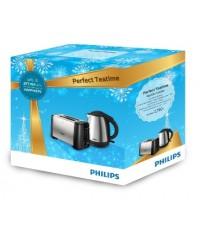 ฃุดคู่สุดคัม ฟิลิปส์  เตาปิ้งขนมปัง HD4825/93   และ กาต้มน้ำร้อน  HD9306/03  สินค้าจำนวนจำกัด