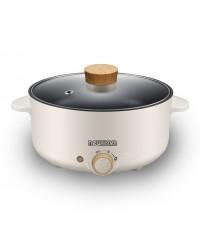 หม้ออเนกประสงค์ นิวเวฟ Multicooker 3 L REP-1001 สินค้าจำนวนจำกัด