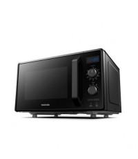 ไมโครเวฟ Toshiba MW2-AG24PC(BK) สินค้าจำนวนจำกัด ระยะเวลา1/11/2563- 31/12/2563 หรือจนกว่าของหมด
