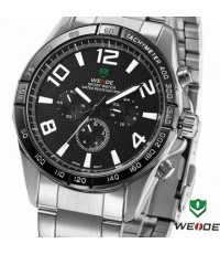 WEIDE – WH-2303-1: Quartz Analog Sports Watch