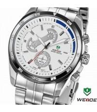 WEIDE – WH-1112-2: Quartz Sports Watch