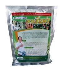 เชื้อราบิวเวอร์เรีย กำจัดเพลี้ย  ตรา ลาเซียน่า LASIANA