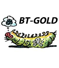 เชื้อ บี.ที. หรือเชื้อบาซิลัส ทูริงเจนซิส (Bacillus thuringiensis)