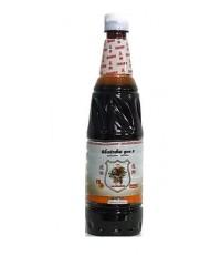 ซีอิ๊วดำเค็ม สูตร2 (เจ) ขนาด 560 ml.
