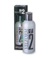 Velform Hair 2 สูตรใหม่ เข้มข้นกว่าเดิม ดูแลเส้นผม ลดผมร่วง ปลูกผมใหม่ 1 ขวด 1290 บาท