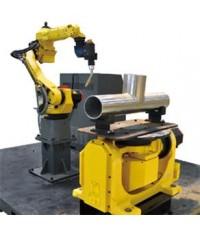 หุ่นยนต์เชื่อม Robotic Welding System