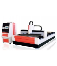 Fiber Laser Cut-500W F1325 High speed Fiber laser cutting machine