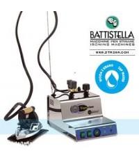 เตารีดไอน้ำBG(BATTISTELLA) 2.5 L. รุ่น VAPORINO  INOX  MAXI
