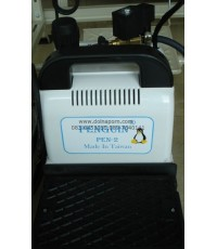 เตารีดไอน้ำอุตสาหกรรมขนาดหม้อต้ม 3.5 ลิตร ยี่ห้อ PENGUIN รุ่น PEN II