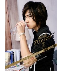 VCD&DVD Danson Tang