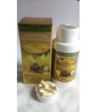 ( 10 ปุก) wealthy health royal jelly 1650 mg 610HDA (33mg) (เข้มข้นที่สุด เข้มข้นกว่ารุ่นพโดม)