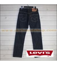 กางเกงยีนส์ Levis 501 Series Primaries Straight Jeans Original Demin ไซต์ 28 ถึง 36 คลิก..
