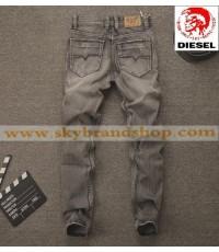 กางเกงยีนส์ Diesel Darron New 2014 Italy Denim Original Slim Straight Jeans ไซต์ 29 ถึง 38 คลิก..