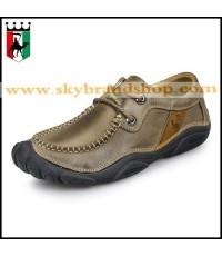 รองเท้า Sonata Camel Shoes Outdoor Climbing Leather Original Casual Cowboy ไซต์ 38-45 คลิก..