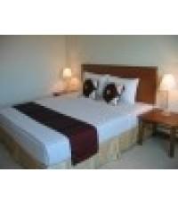 ผ้าปูที่นอน CT 180 6.0