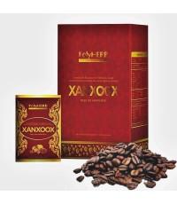 Xanxoox Coffee กาแฟ แสนสุข กาแฟเพื่อสุขภาพ หอมอร่อยแบบไม่อ้วนแถมอวดผิวสวย