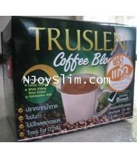 TRUSLEN Coffee Bloc ทรูสเลน คอฟฟี่ บล็อค