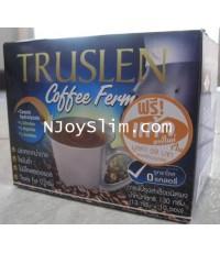 TRUSLEN Coffee Ferm ทรูสเลน คอฟฟี่ เฟิร์ม