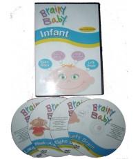 Brainy Baby - Infant