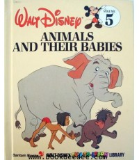 Volume 5: Animals And Their Babies