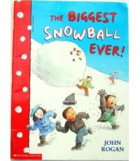 นิทานอ่านสนุก The Biggest Snowball Ever