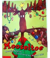 นิทาน อ่านสนุก Mooseltoe