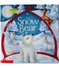 นิทานภาษาอังกฤษ The Snow Bear
