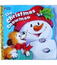 นิทานอ่านสนุก The Christmas Snowman