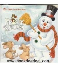 นิทานภาษาอังกฤษ FROSTY the Snow Man
