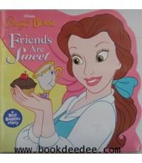 นิทานเด็กDisney Princess Friends are Sweet