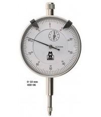 ไดอัลเกจ 0-10 mm. MW400-06
