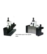3384304 Spare tool holder 20 x 100 type D for square tools