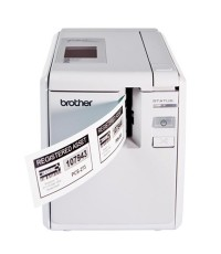 Brother P-Touch Desktop Barcode Label Printer รุ่น PT9700PC