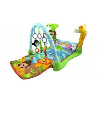 Baby Mamy Smart baby mix  match musical gym