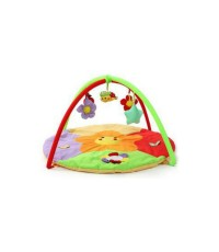Baby Mamy Play Gyms Flower - Green