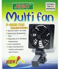 Jebo Multifan 1 ใบพัด
