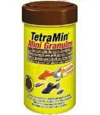 Tetra Min Mini Granules 250 ml.
