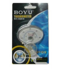 Boyu Dive Thermometer