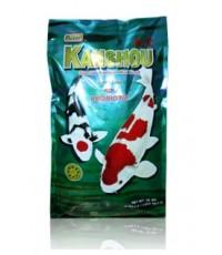 Kanshou Sprirulina Plus Pro Biotic 16 ปอนด์ เม็ด L