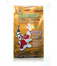 Kanshou BetaGlucan สาหร่าย 12 ๐/๐ 2 ปอนด์ 2 mm.