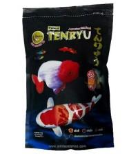 Tenryu Fish Food 1 kg. เม็ด M