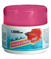 Ocean Nutrition Atison Betta PRO  75 g.