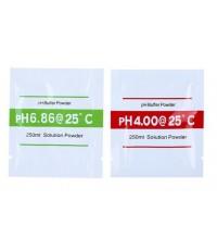 น้ำยา Calibrate หัววัด pH